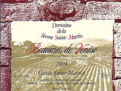 Web 142 beaumes st martin 2004